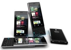 Dell Lightning Windows Phone 7 device leaks