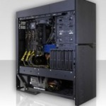 Maingear offers Quantum Shift workstation for creative pros
