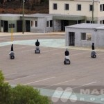Segway robots now training Australian snipers