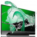 Mitsubishi WD-82738 82 Inch 3D TV for $3800