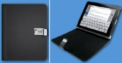 NewPCgadgets security case for iPad