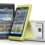 Nokia N8 gets official with 12MP Camera and 720p Video Recording