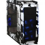 NZXT offers the Tempest Evo camo case