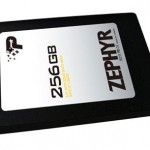 Patriot Zephyr SSD launches