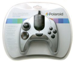 Polaroid gets into the video game business