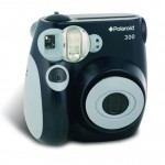 Polaroid launches 300 Instant Camera