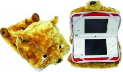 Puppet Pouch puts roadkill on your DS / DSi