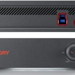 Samsung's 1TB / 2TB external Story hard drive gets USB 3.0