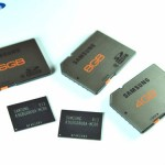 Samsung in production with new 20nm NAND Flash