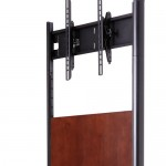 Sanus Systems offers cheap and easy HDTV wall mount needing no stud