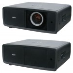 Sanyo debuts new PLV-Z4000 projector
