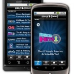 Sirius XM app for Android coming soon