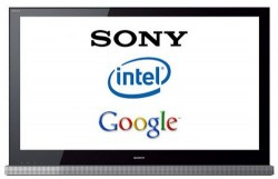 Sony set to launch Google TV in May