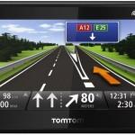 TomTom Go Live 1000 GPS navigation system