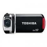 Toshiba unveils Camileo SX900 super zoom HD camcorder