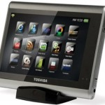 Toshiba confirms Windows and Android tablets