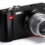 Pics of Leica V-Lux 20 digi cam surface