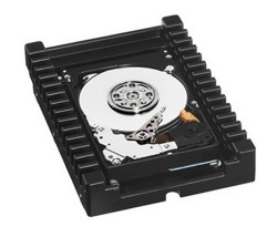 Western Digital announces VelociRaptor Hard Drives with larger capacity
