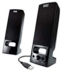 Hercules XPS 2.0 35 portable speakers