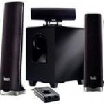 Hercules introduces new 5.1 Speaker System