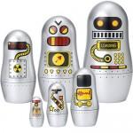 Robot Matryoshkas