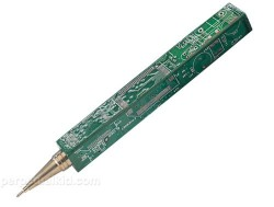 Recycled Motherboard Pen