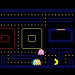 New Google Doodle is a playable Pac-Man game