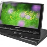 Sony Portable DVD Player with extra long battery life