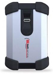 MXI Security Stealth HD Bio External Hard Drive