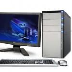 Acer M5400 desktop with AMD Phenom II processor