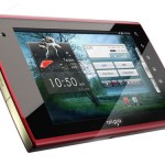 Aigo N700 Android tablet specs unveiled