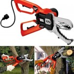 The Alligator Lopper is one mean power tool