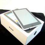 iRobot iPad clone