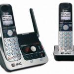 AT&T unveils new TL86109 cordless landline phone