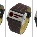 Avatar 1259B Watch looks as odd as its name