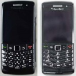 FCC approves BlackBerry Pearl 3G