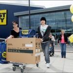 Best Buy opens in UK, breaks global sales records