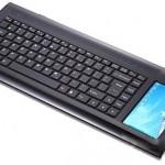 Commodore Invictus Keyboard