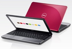 Dell Inspiron M501R with AMD Phenom II X4 CPU