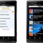 Kindle for Android coming this summer