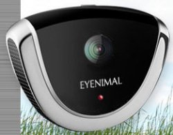 Eyenimal Digital Pet Camera