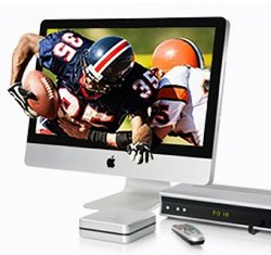 Elgato's EyeTV HD records live TV for your iPhone and iPad