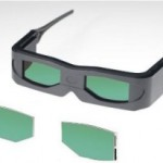 Toshiba releases OCB-type LCD panel for stereoscopic 3D glasses
