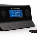 Grace Digital Audio's Solo WiFi internet radio tuner