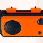 Grace Digital Audio offers ECO Extreme MP3 speaker