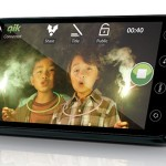 Sprint Evo with Two-Way Video Chat coming in June for $200