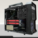 iBUYPOWER unveils LAN Warrior II desktop PC