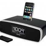 iHome updates iP90 iPhone/iPod alarm clock dock