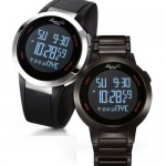Kenneth Cole Touch Screen watches