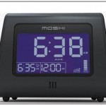 Moshi Voice Control Digital Clock Radio now available